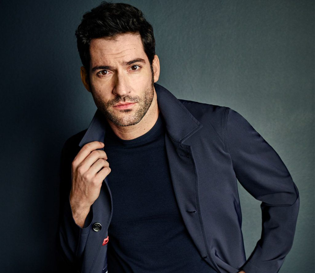 Lucifer Who Is The Sinnerman: Tom Ellis #handsome #hot #sexy #celebrity #hunk