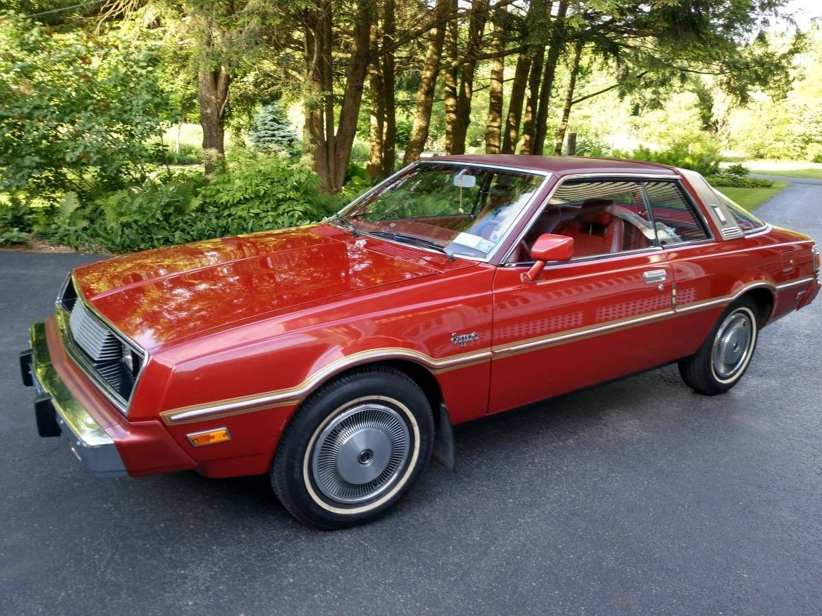 Best One Left? 1978 Plymouth Sapporo Sapporo, Best