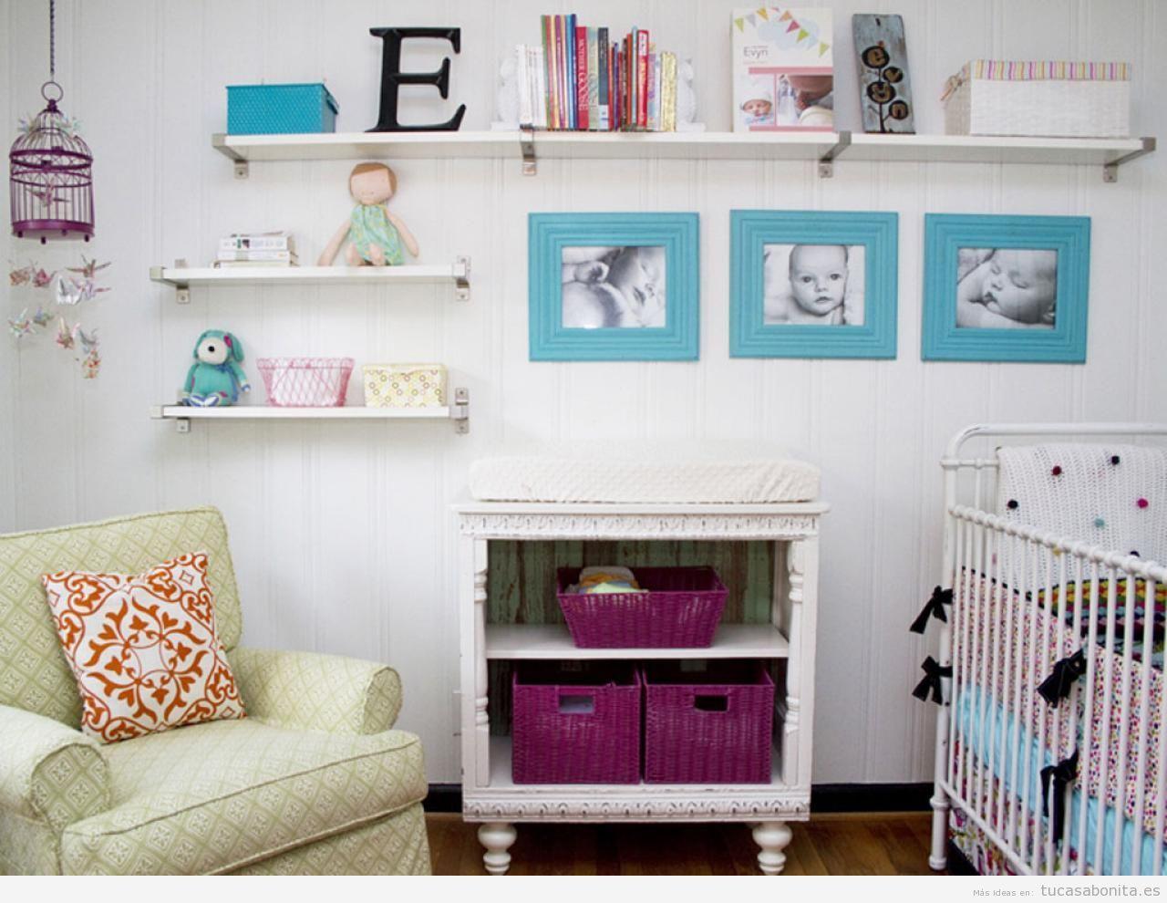 Pin de maria maroto en recetas   Pinterest   Habitaciones niña ...
