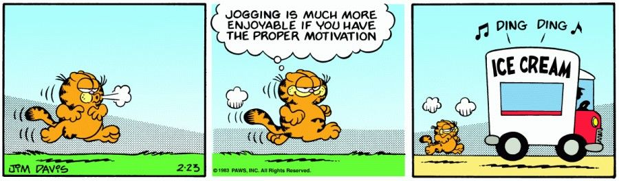 Https Garfield Com Comic 1983 02 23 Garfield Comics Garfield And Odie Comic Strips