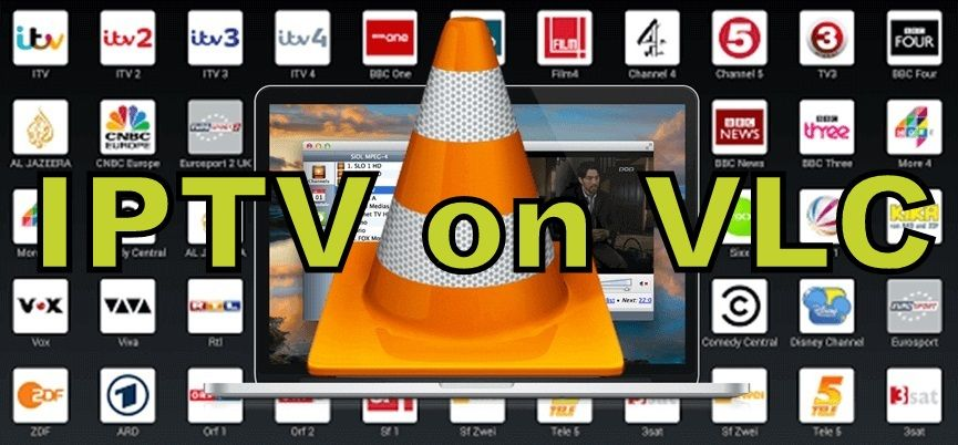 The Videolan Media Vlc Media Player Is Used To Stream And Run The Iptv Iptv Is Ip Based Television Service To View Al Free Tv Channels Tv Live Online Playlist
