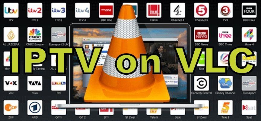 How to setup IPTV on VLC Media Player? Playlist, Tv