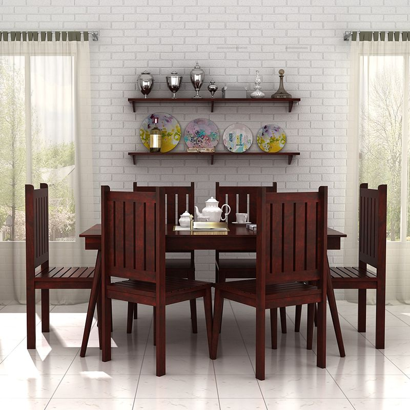A Dining Area Is Your Personal Social Space Where You Induce