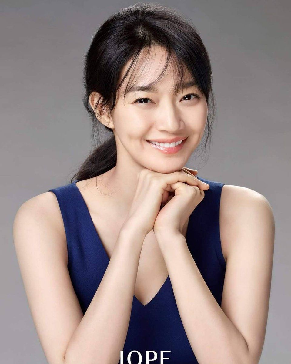 Actrices Coreanas shin min ah (신민아)   연예인, 한국 여배우, 여배우