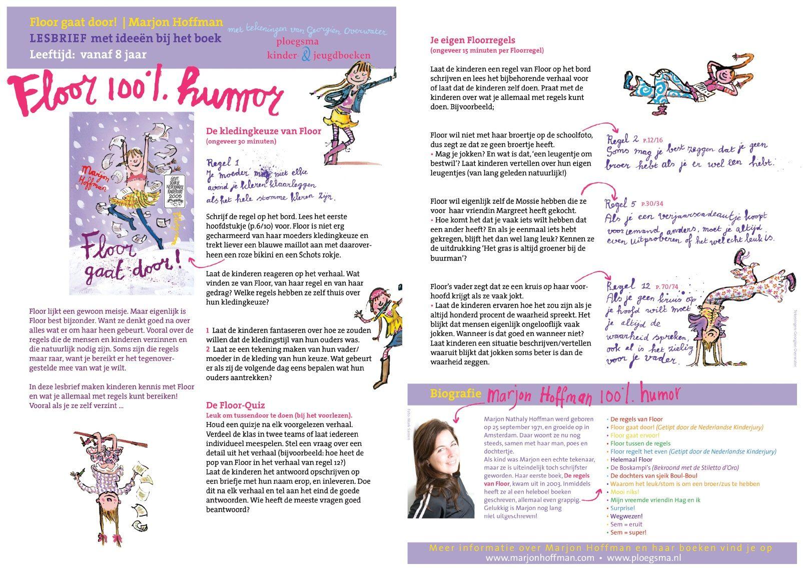 Onderwijs Ploegsma Onderwijs Lezen Boeken