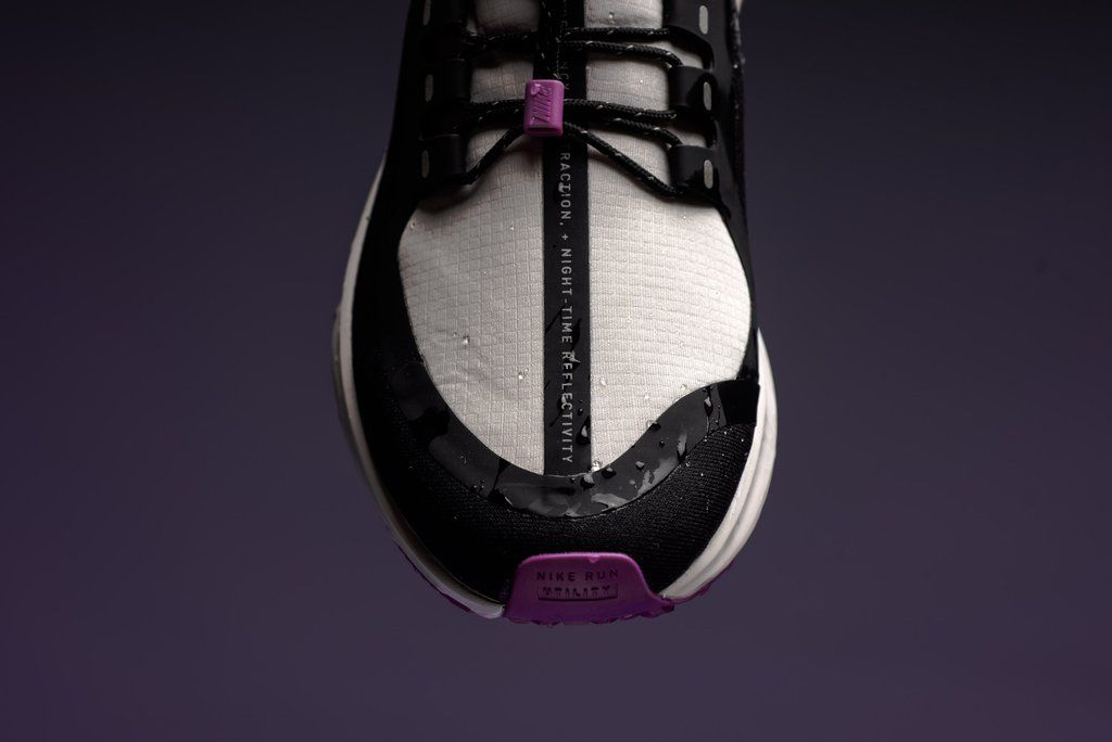 pretty nice 3745e 3be21 Nike Air Zoom Pegasus 35 Shield NRG - 'Wet Fly' | Shoe Ties ...