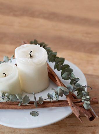 5 idées pour décorer et parfumer sa maison avec des branches d - des idees pour decorer sa maison
