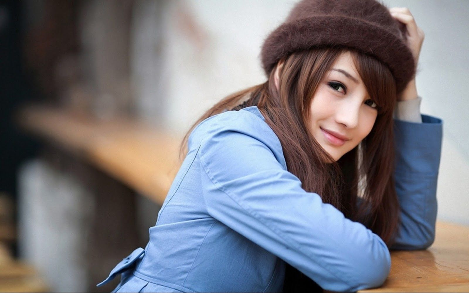 Cute Girl Backgrounds For Desktop HD Wallpapers Pop 19201200