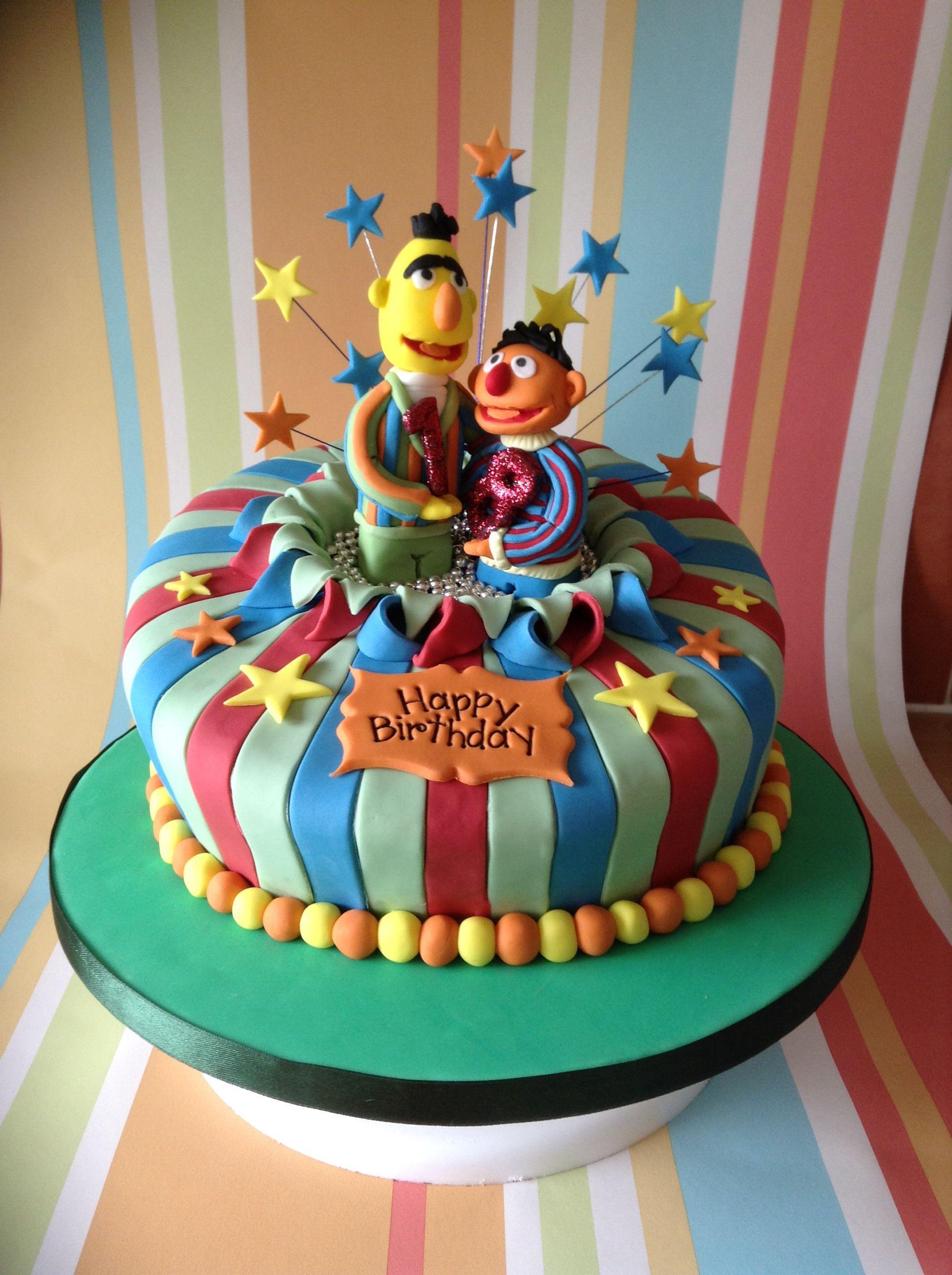 Ausgefallene Kuchen Fur Kindergeburtstag Meine Torten Nancycake