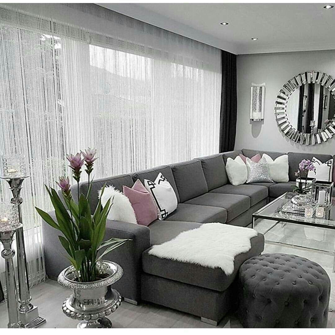 Pin von Nikki auf House decor | Pinterest | Wohnzimmer, Wohnung ...