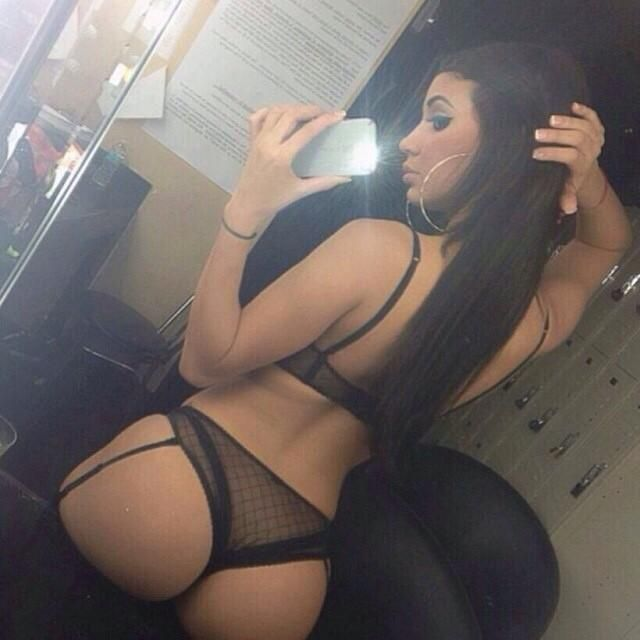 Thong Girls Take Thong Selfies For You And Hot Girl