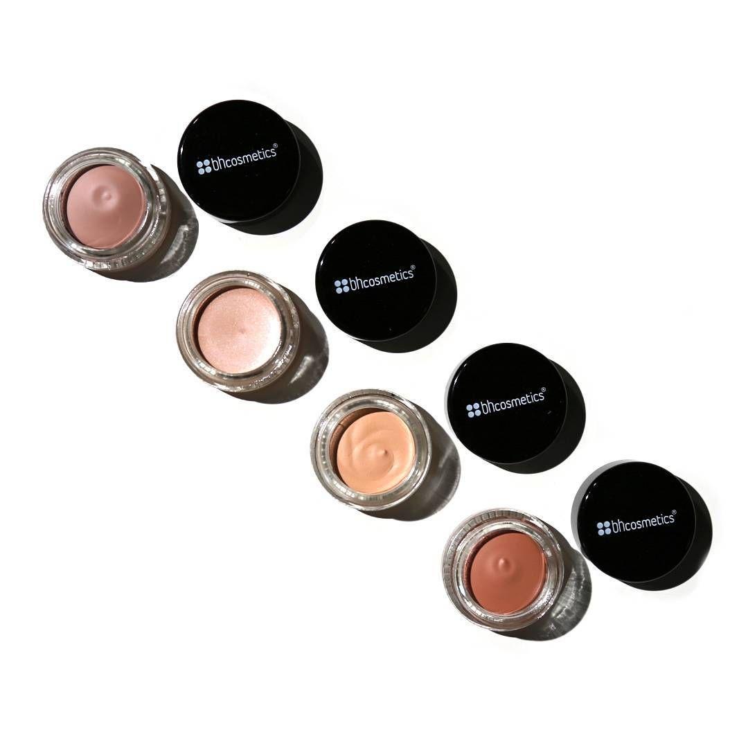Smooth Canvas Long Wear Shadow Primer by BH Cosmetics #22