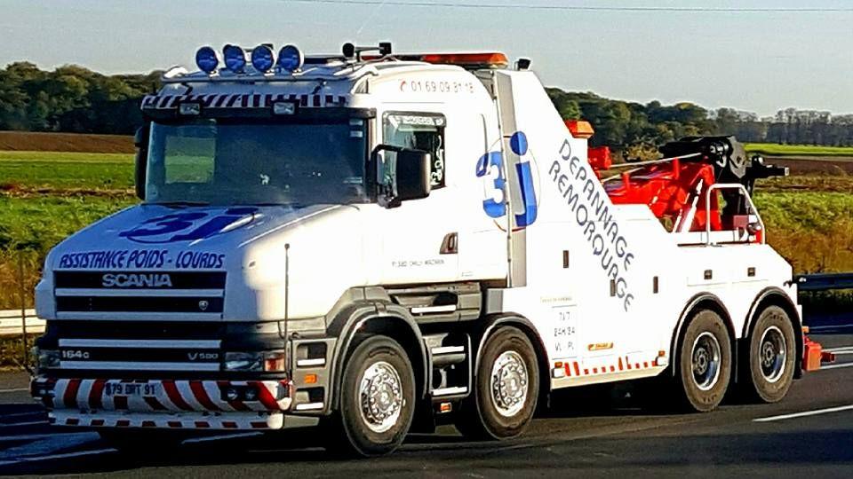 assistance poids lourds eurotruck slepers tow truck trucks en volvo. Black Bedroom Furniture Sets. Home Design Ideas