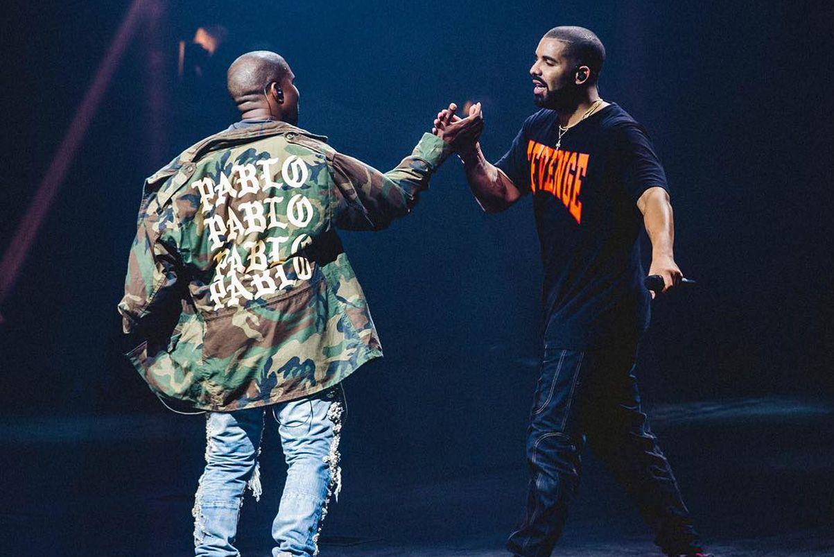 Drake Kendrick Lamar Travis Scott Justin Bieber More Unfollow Kanye West On Twitter Drake Kids Kanye West Kanye