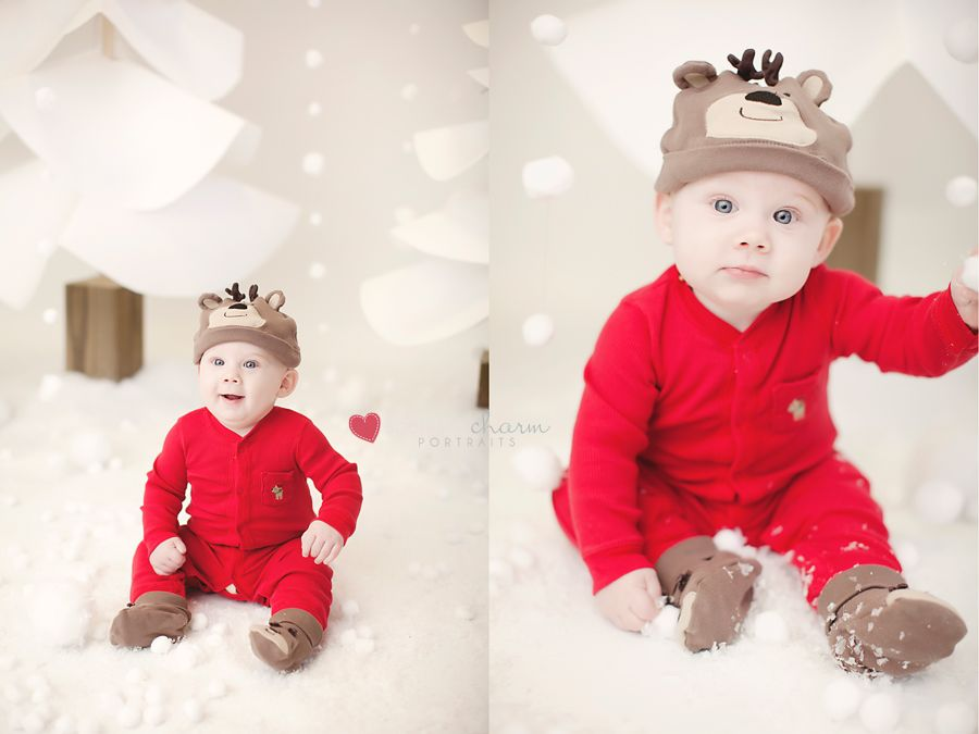knoxville tn baby photographer