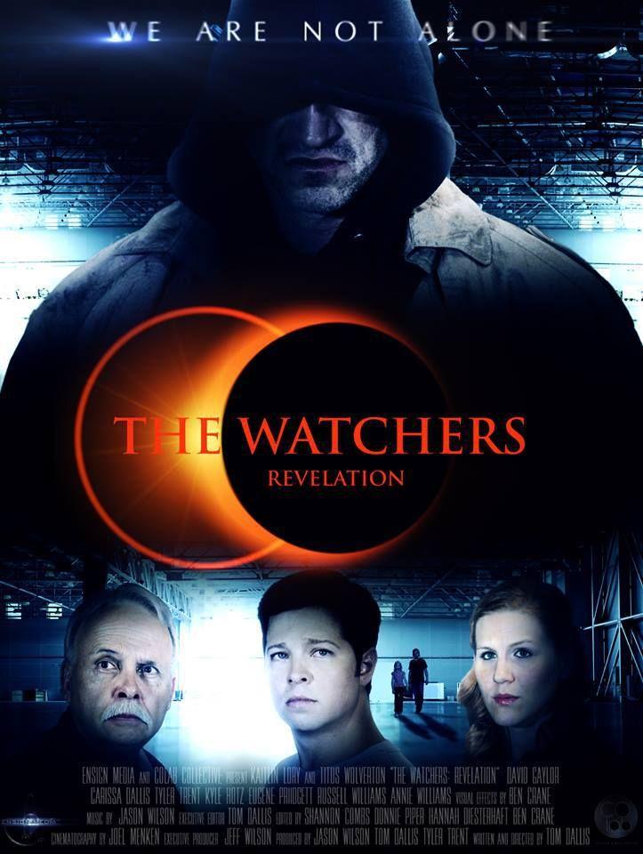 The Watchers: Revelation