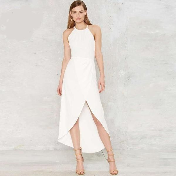 Hi Lo Summer Dresses