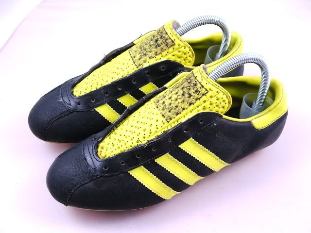 Adidas soccer shoes, Football boots