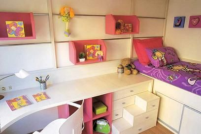 cuartos de nias quarto meninas