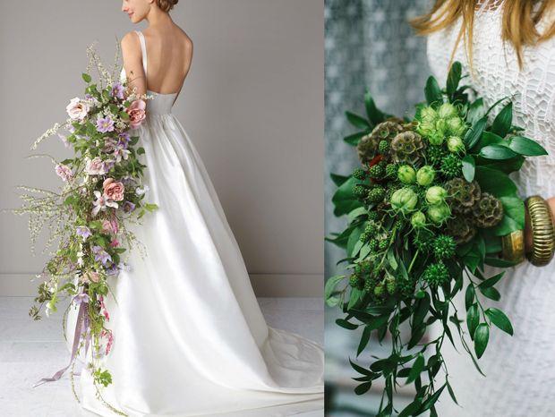 294e2dc6a286 Bouquet sposa  150 immagini dei più belli