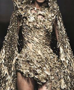 Tex Saverio Haute Couture 2012