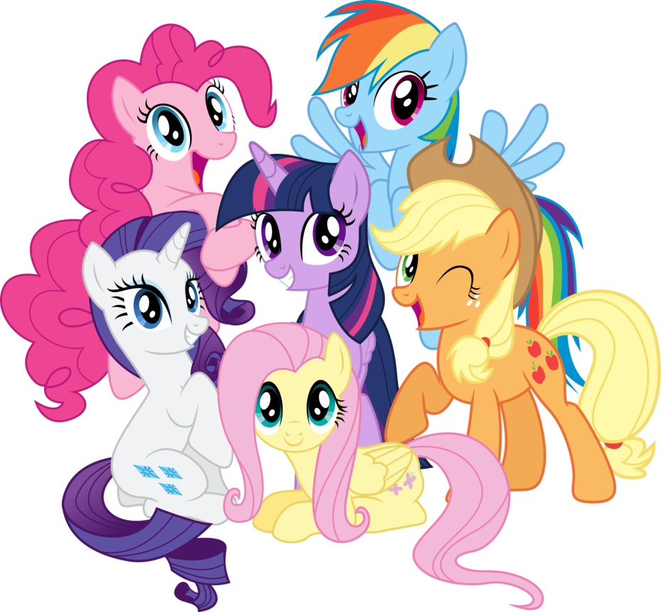Do You Know You\'re All My Very Best Friends? by TheShadowStone on ...