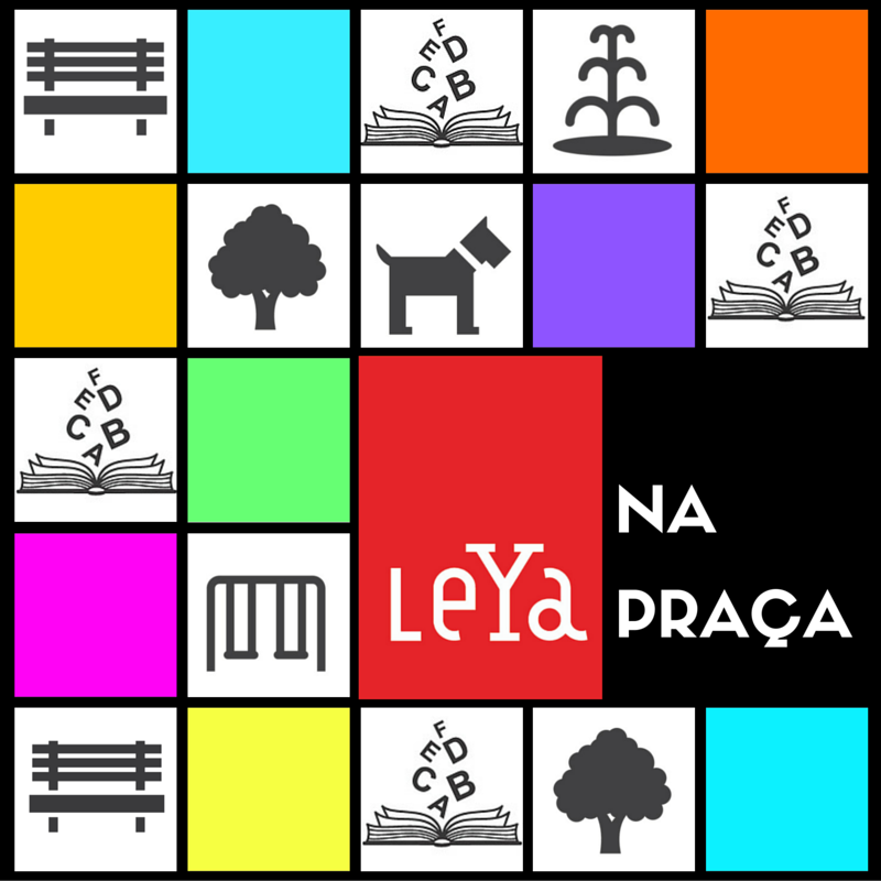LeYa Na Praça