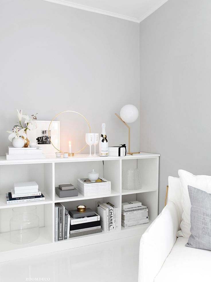 """Photo of Scandinavian HomeStyling: Featuring """"ROOMDECO"""" Home Tour"""