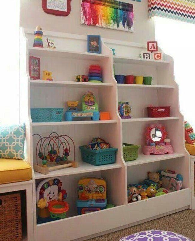 10 pr cticos jugueteros para el cuarto de los ni os for Muebles de oficina zona norte