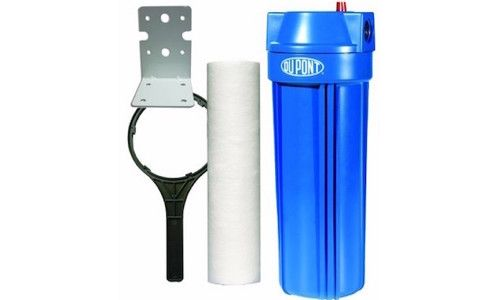 Dupont Whole House Water Filter Reviews Water Filtration System Water Filtration Whole House Water Filter