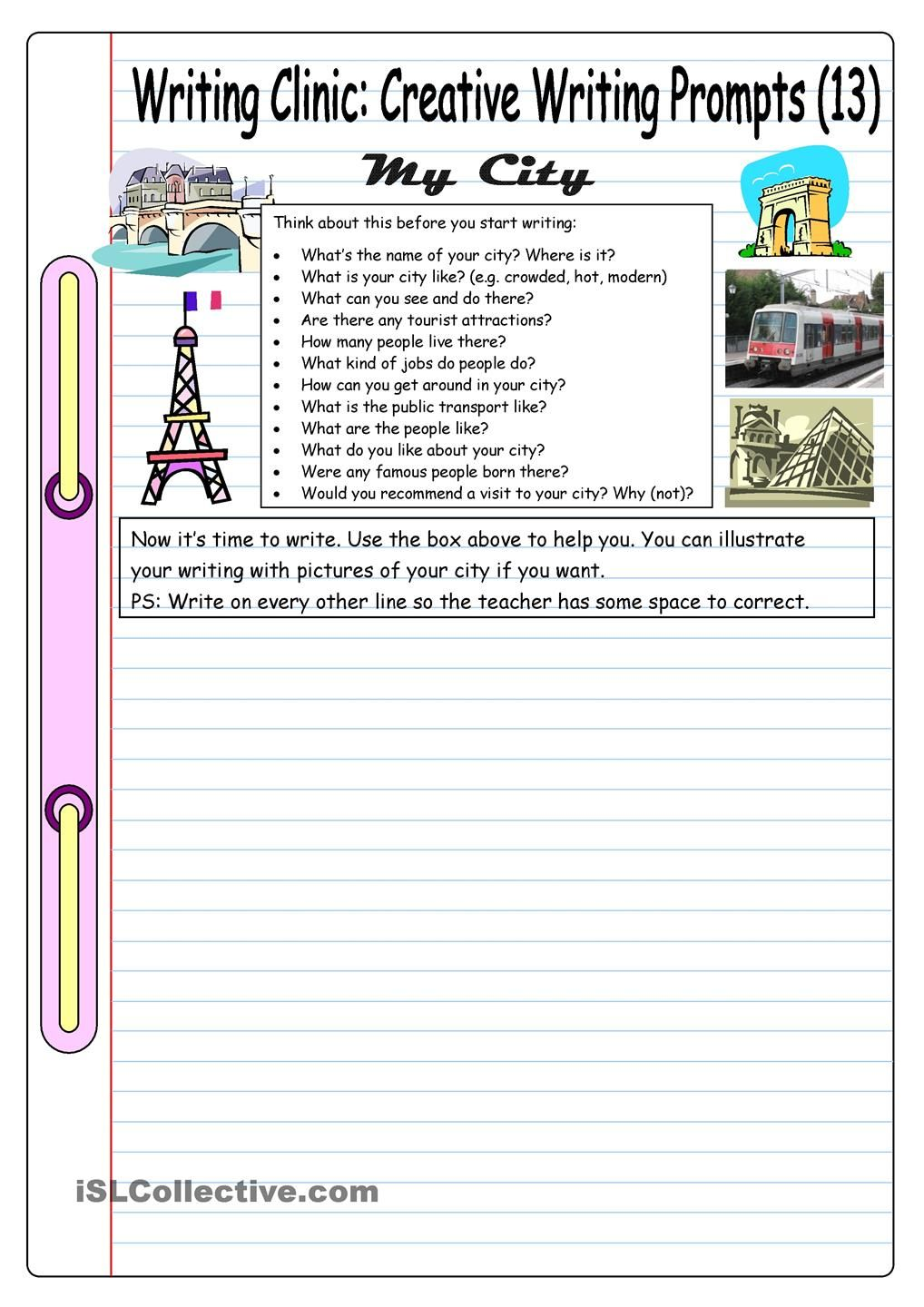 Creative Writing Lesson Plans: From Paragraphs to Narratives