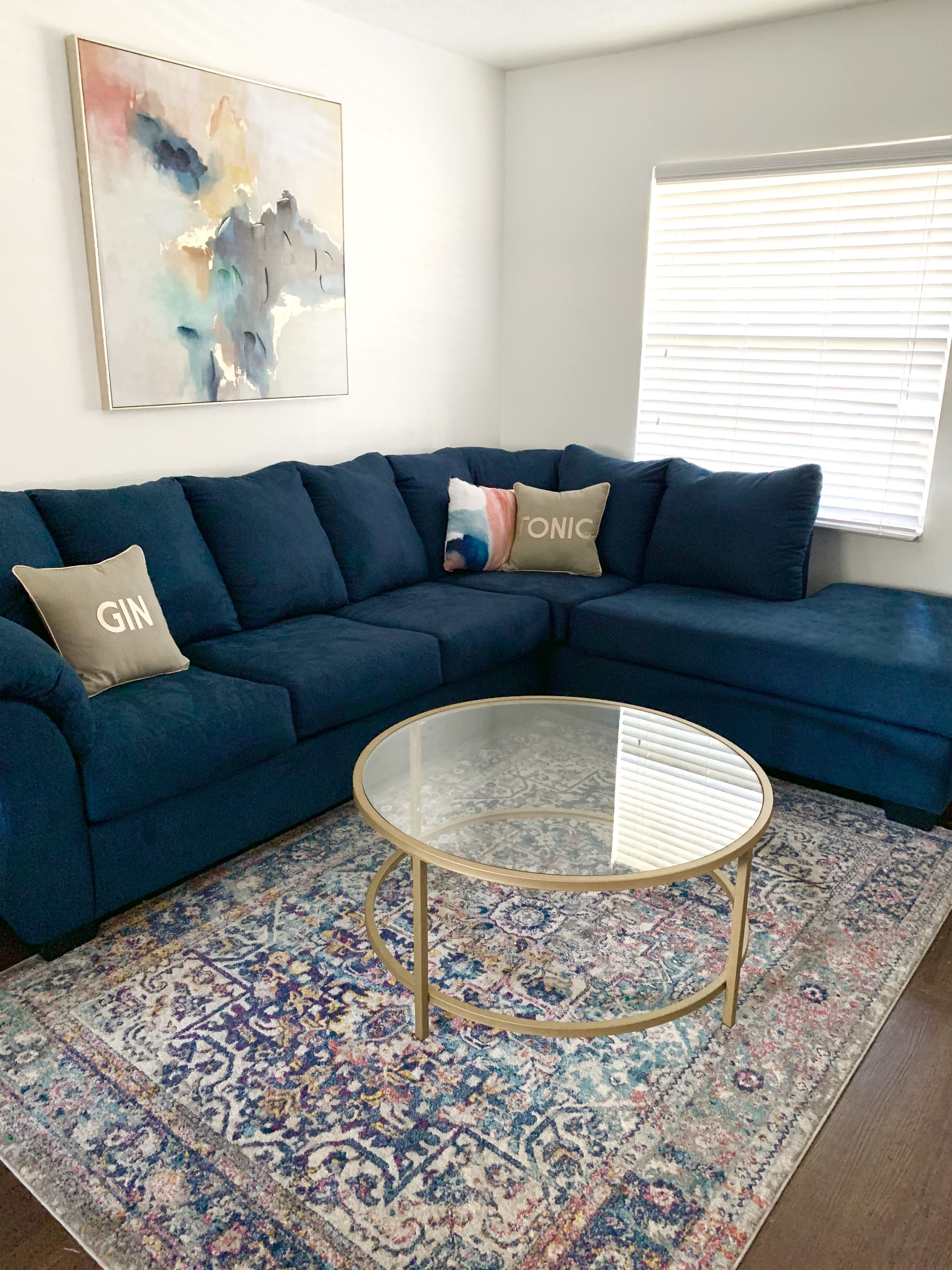 Bachelorette Pad Sectional Living Room Decor Couches Living Room Sectional Blue Sectional Couch