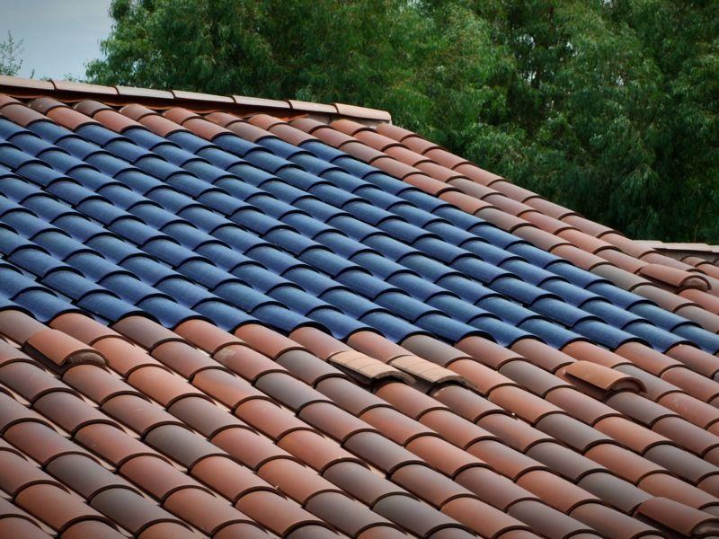 Wonderful Sole Solar Tile