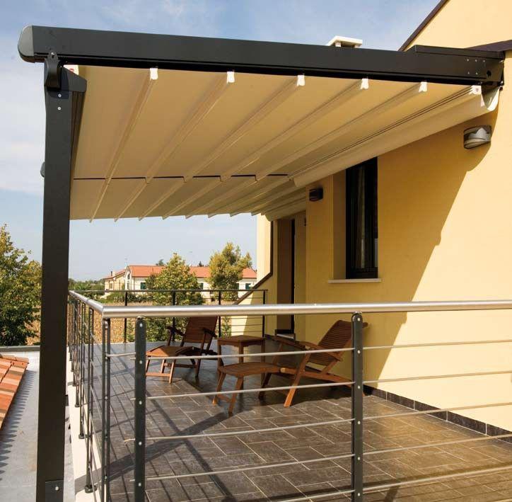 sunny-med-system-patio.jpg (724×709) | Pergole | Pinterest ...