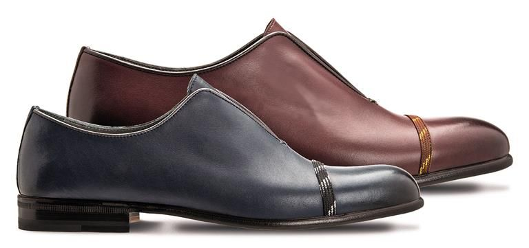 high end shoes brands