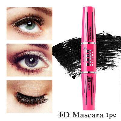 silk fiber mascara cil curling cil extension outil de maquillage pour les yeux