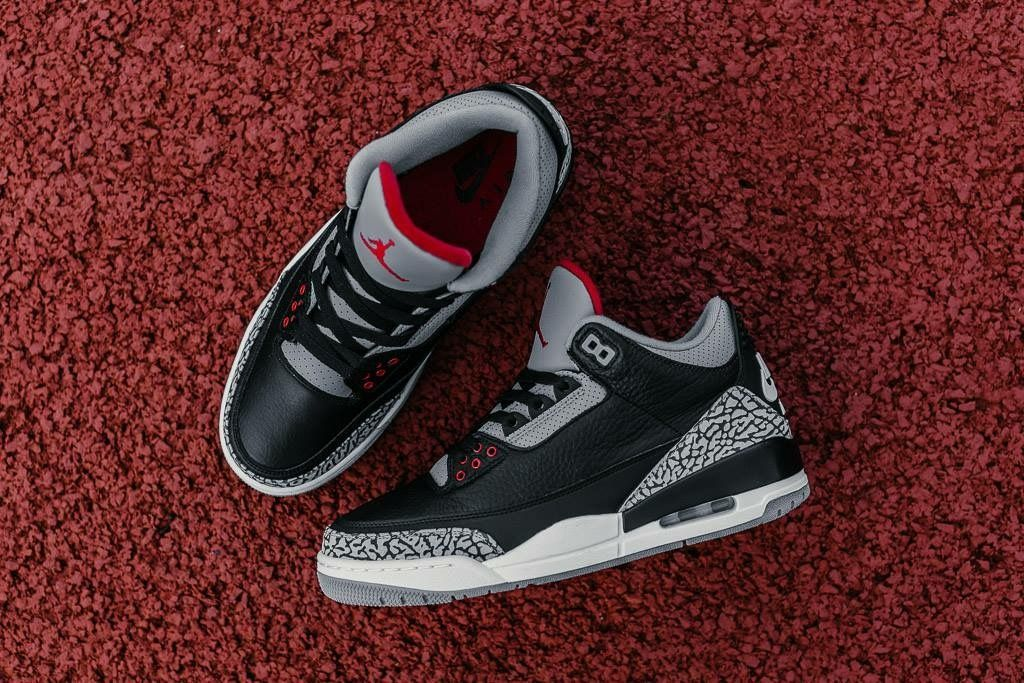 646ca7443d83 Nike Air Jordan III