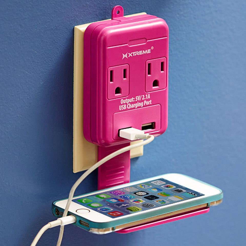 Take a look at the Xtreme event on zulily today! Great portable battery packs…