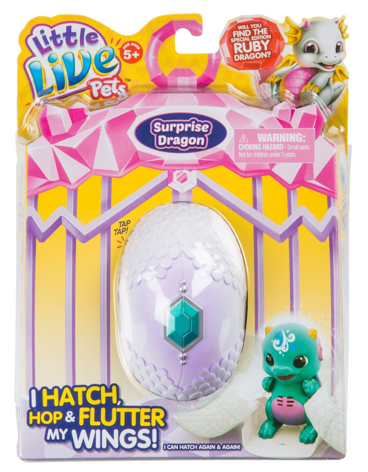 She Does Not Want The Cage Just The Dragon In 2020 Little Live Pets Pet Dragon Cool Gifts For Kids