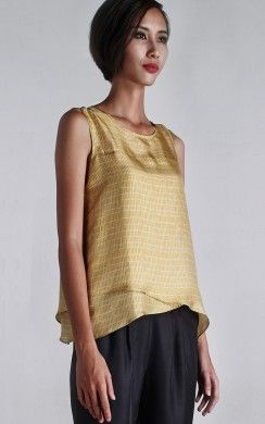 Judy yellow bamboo-2