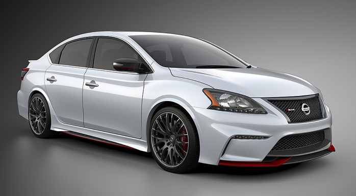 2020 Nissan Sentra Nismo Specs And Release Date Nissan Sentra Nissan Nissan Sentra 2016