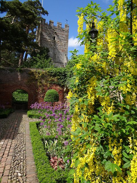 Greys Court, Oxfordshire, England!   Contact us today at www.cptravelplanners.com