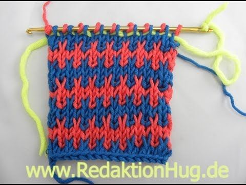 57 Knooking Knitting With A Crochet Hook 8