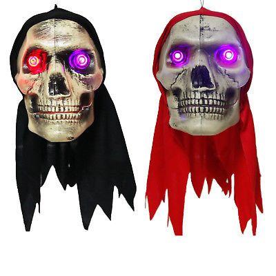 BLOODY FAKE PLASTIC Brain Haunted House Spooky Halloween Prop Decor