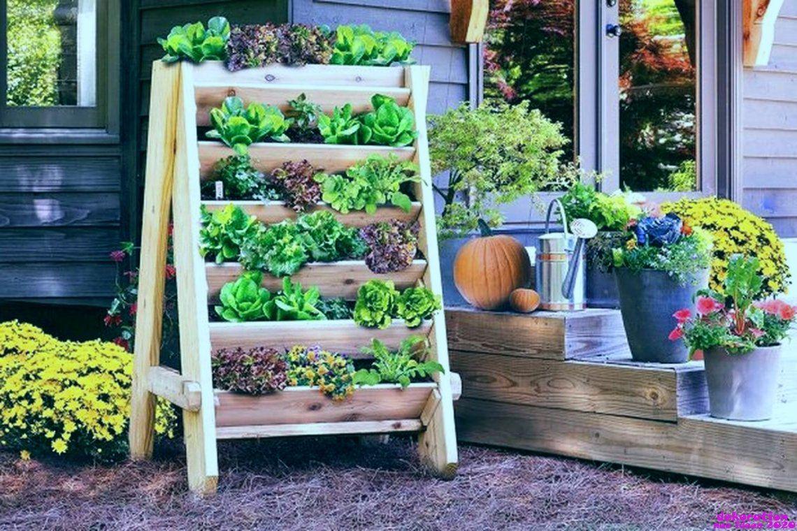 33 Besten Diy Gemuse Garten Ideen Besten Diygemuse Garten Ideen In 2020 Vertikaler Garten Diy Vertikaler Garten Gartenprojekte