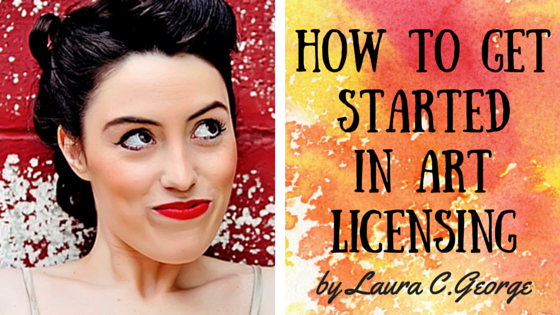 Need some advice on getting into the art licensing industry? Well if you're considering licensing your art, then you really do! Read more here: https://www.artworkarchive.com/blog/how-to-get-started-in-art-licensing