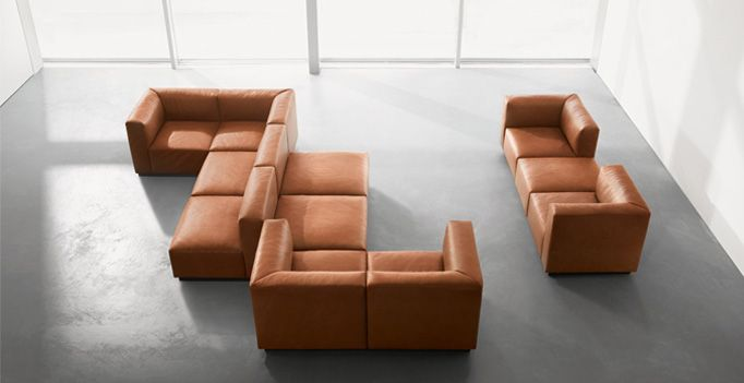 Living Landscape Walter Knoll | Seating | Pinterest | Armchairs ...