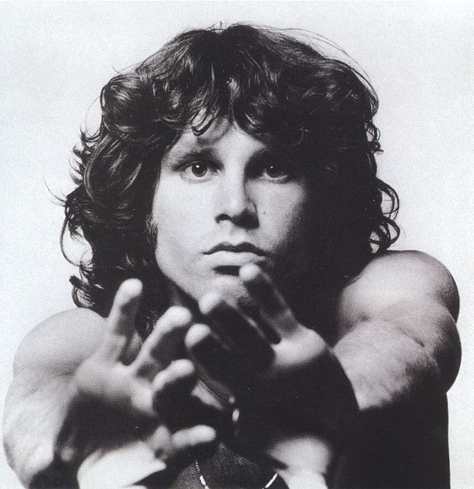 The night of 2nd July 1971, Jim Morrison, Doors' leader and great shaman of rock, died. Description from ondarock.it. I searched for this on bing.com/images