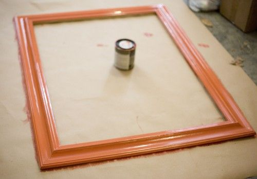 Framing On The Cheap How To Frame Your Own Posters And Prints