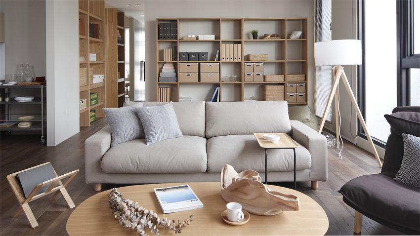 Woonkamer Van Muji : Muji showroom déco home home muji home and